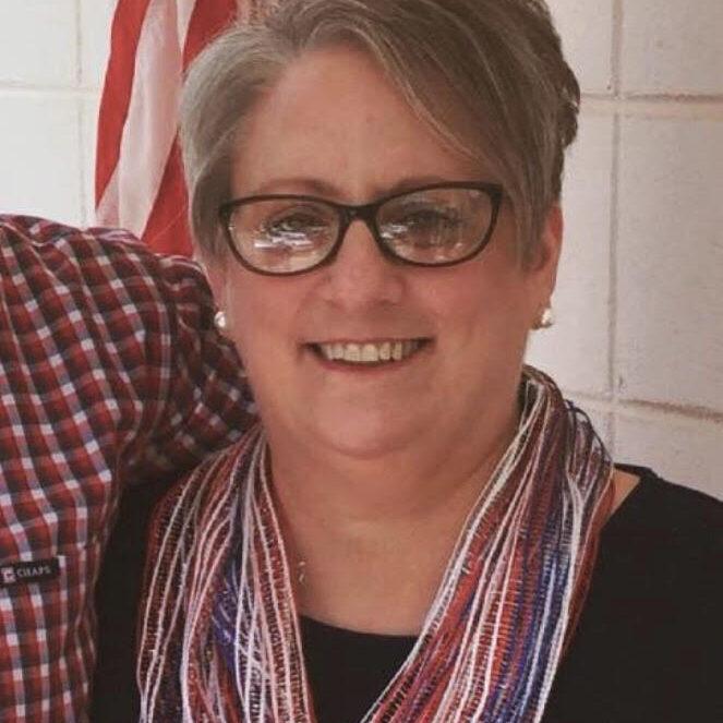 Mrs. Joanna